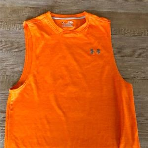 Men's Small Under Armour tank top